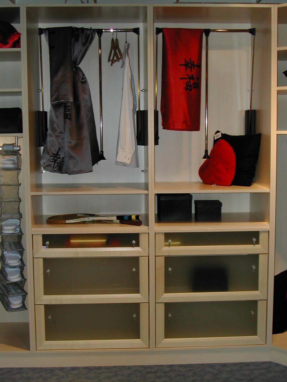 Schrankzimmer & Einbauschränke