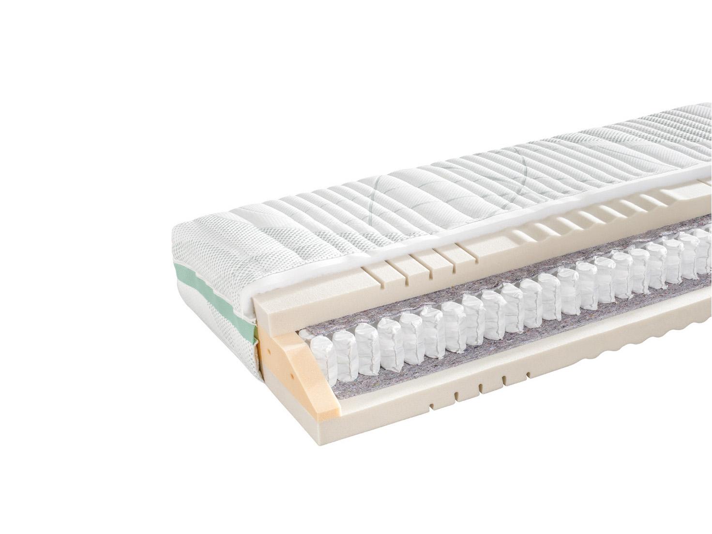 Elastica Taschenfederkernmatratze Jade 600
