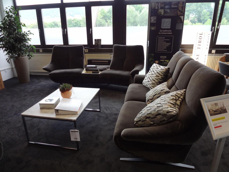 himolla Sofa Easy Comfort